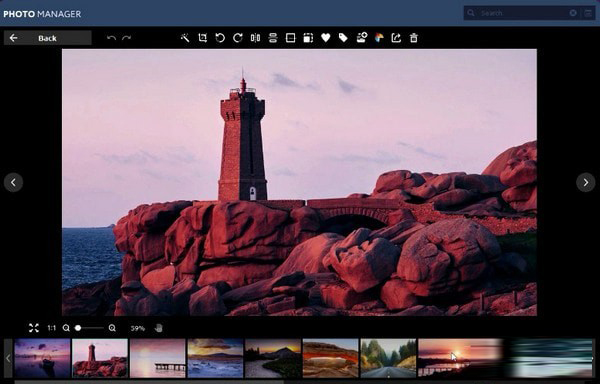 Movavi Photo Manager下载【照片管理软件下载】Movavi Photo Manager  V2.0 英文安装版 单击