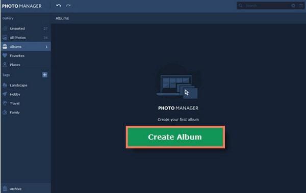 Movavi Photo Manager下载【照片管理软件下载】Movavi Photo Manager  V2.0 英文安装版 英文