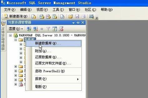 SQL Server 2008数据库下载_SQL Server 2008数据库 64位汉化安装版 SQL