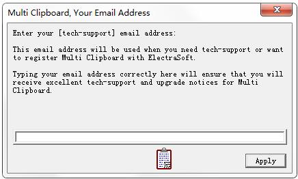 Multi ClipBoard下载_Multi ClipBoard(剪贴板增强程序) V15.07.01 33