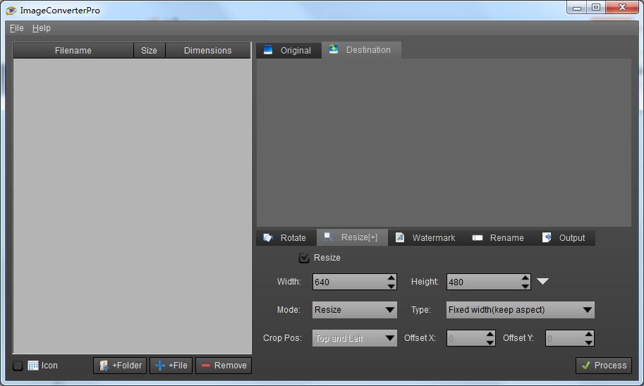 Image Convert Pro下载_Image Convert Pro V1.08.31 英文安装版 Convert