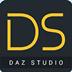 DAZ Studio下载_DAZ Studio V4.11 汉化版