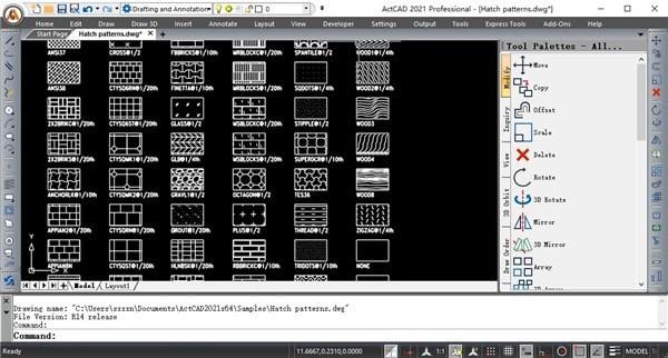 ActCAD Professional下载_ActCAD Professional 2021 V10.0 官方版 rdquo